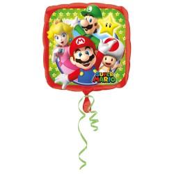 """""""Super Mario Bros"""" Μπαλόνι"""