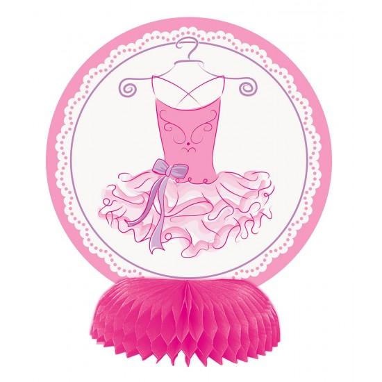 """""""Pink Ballerina"""" Διακοσμητικό τραπεζιού"""
