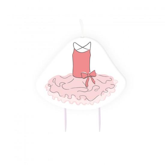 """Little Dancer"" Κεράκι"