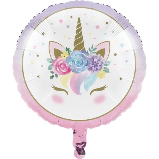 """""""Unicorn Baby"""" Μπαλόνι"""
