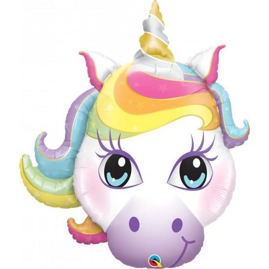 """Unicorn"" Μπαλόνι"