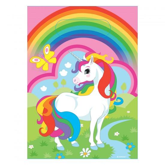 """""""Unicorn"""" Σακουλάκια"""
