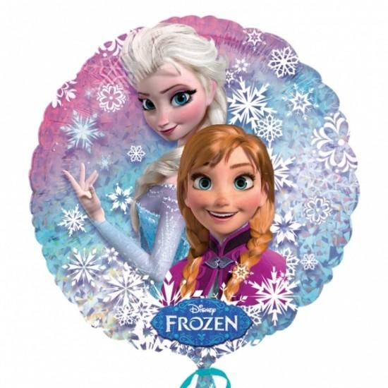 """""""Frozen"""" Μπαλόνι foil"""
