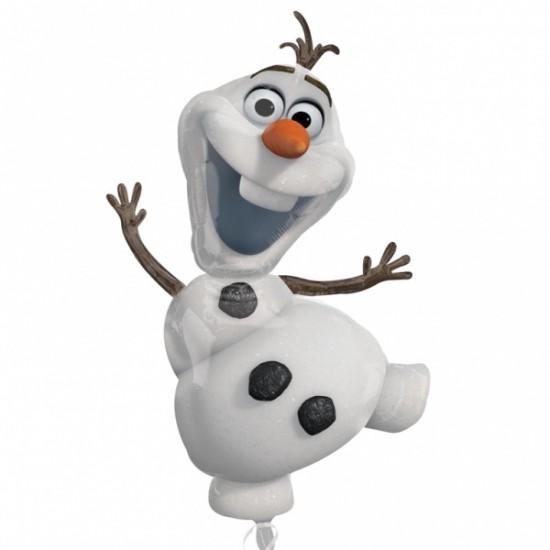 """Frozen"" Μπαλόνι foil Olaf"