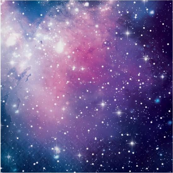 """""""Galaxy Party"""" Πετσέτα"""