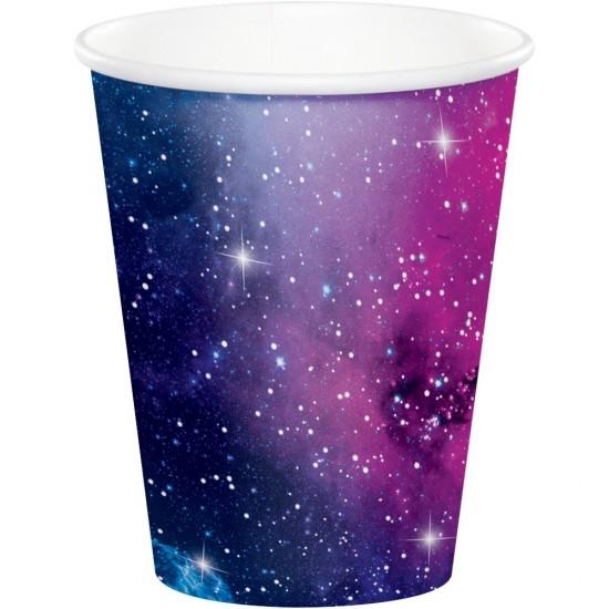 """""""Galaxy Party"""" Ποτήρι"""