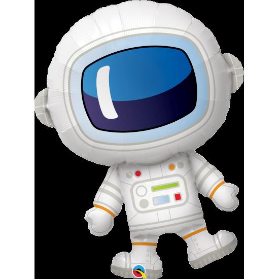 """Space""  Μπαλόνι Αστροναύτης"