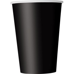 """Black"" Ποτήρι"