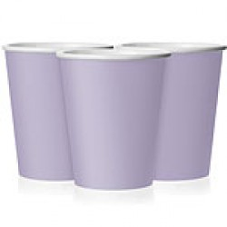 """Lavender"" Ποτήρι"