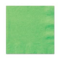 """""""Lime Green"""" Χαρτοπετσέτα"""